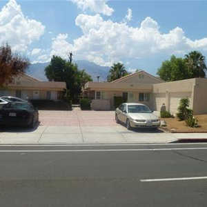 Cathedral City Apartment Building For Sale