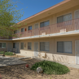 Apartment Building For Sale Yucca Valley, CA